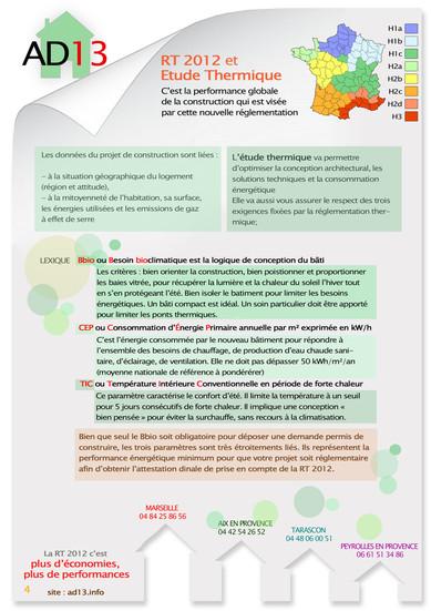 Regementation thermique expertise valeur vénale