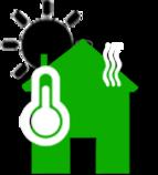 Reglementation thermique 2012 attestation Bbio expertise immobiliere valeur venale