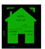 Plan côté expertise immobiliere valeur venale
